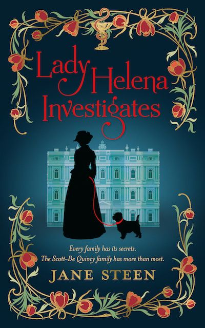 Buy Lady Helena Investigates  at Amazon