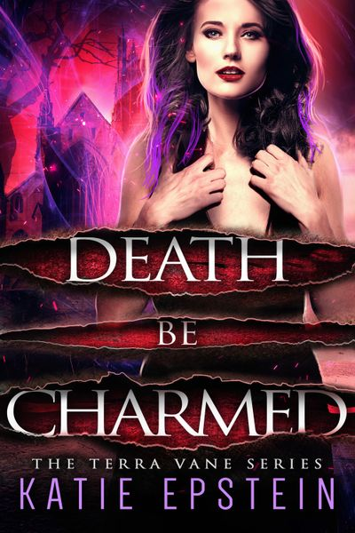 Buy Death Be Charmed at Amazon