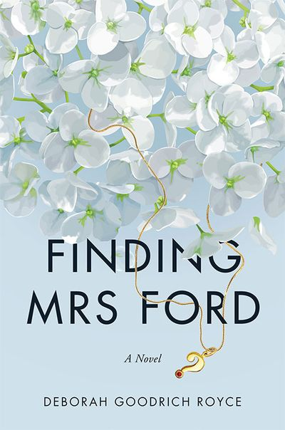 Buy Finding Mrs. Ford at Amazon
