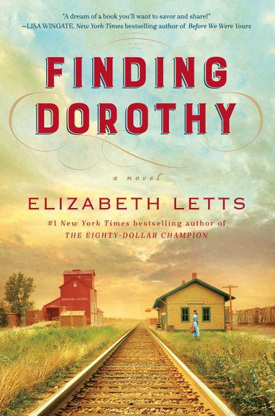 Buy Finding Dorothy at Amazon