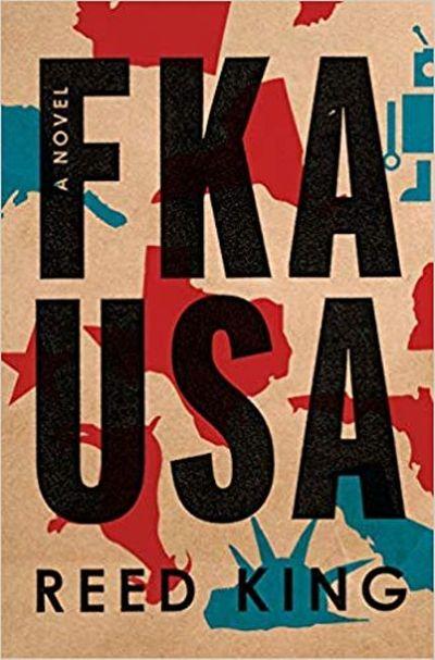 Buy FKA USA at Amazon