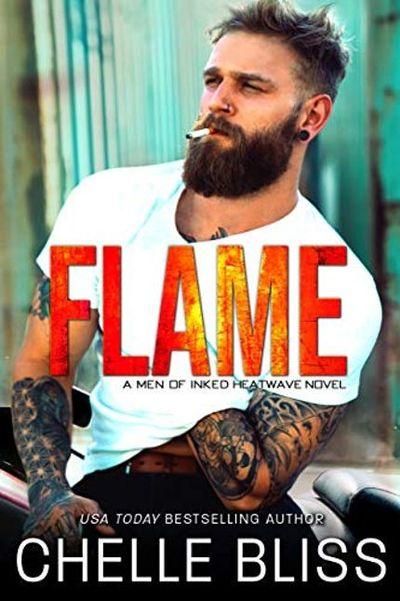 Buy Flame at Amazon
