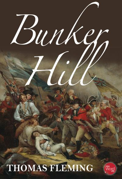 Buy Bunker Hill at Amazon