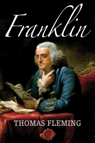 Buy Franklin at Amazon
