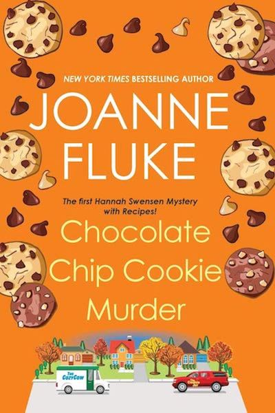 Buy Chocolate Chip Cookie Murder at Amazon