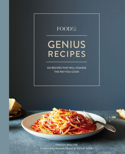 Buy Food52 Genius Recipes at Amazon