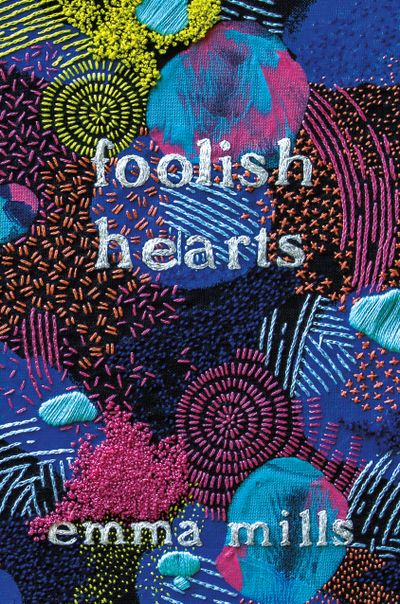 Buy Foolish Hearts at Amazon