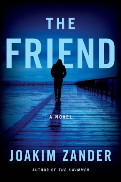 Buy The Friend at Amazon