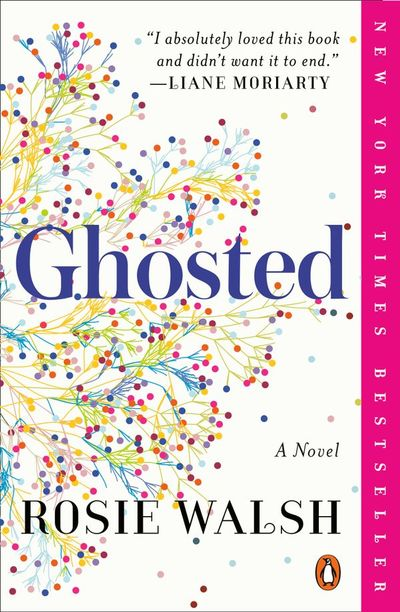 Buy Ghosted at Amazon