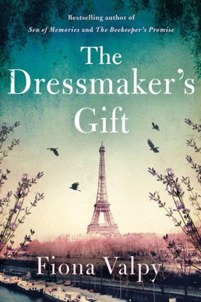 Buy The Dressmaker's Gift at Amazon