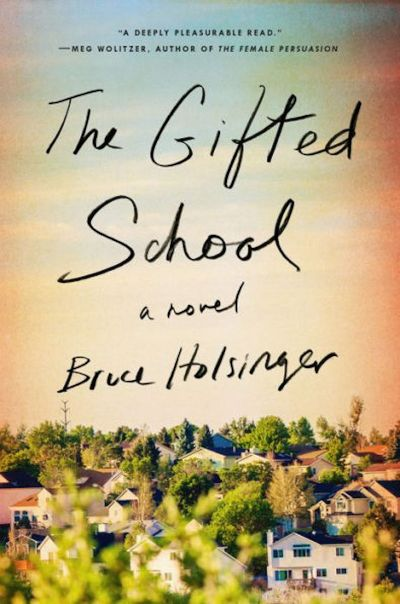 Buy The Gifted School at Amazon