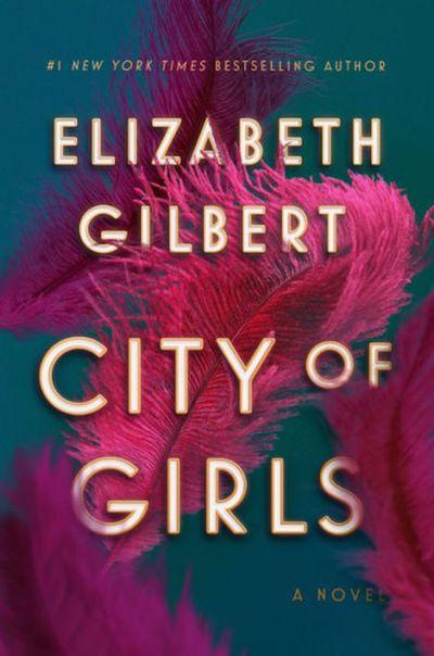 Buy City of Girls at Amazon