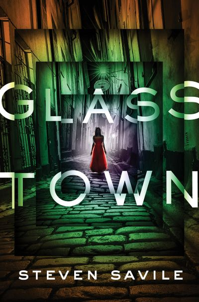 Buy Glass Town at Amazon