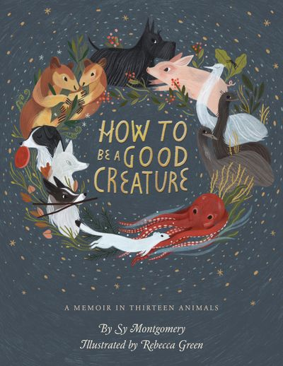 Buy How to Be a Good Creature at Amazon