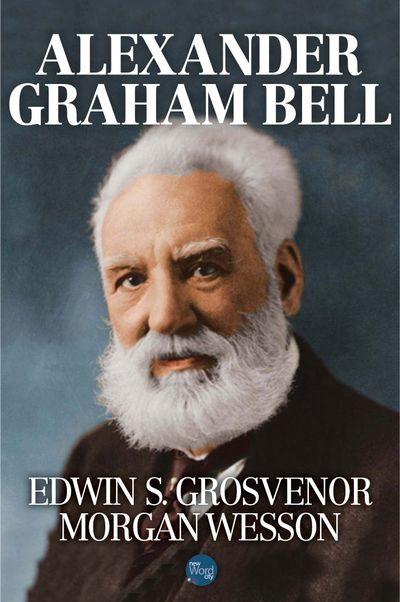 Buy Alexander Graham Bell at Amazon