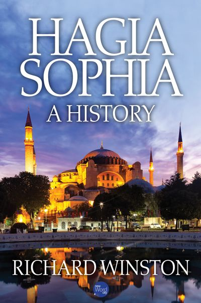 Buy Hagia Sophia: A History at Amazon
