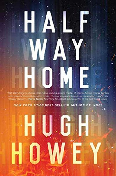 Buy Half Way Home at Amazon