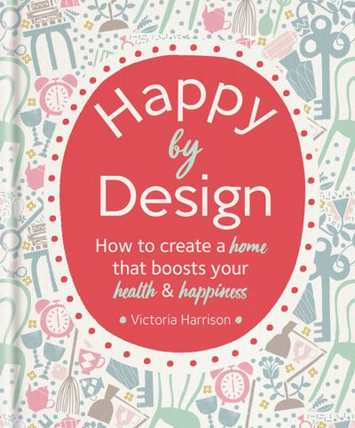 Buy Happy By Design at Amazon