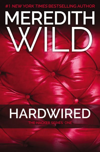 Buy Hardwired at Amazon