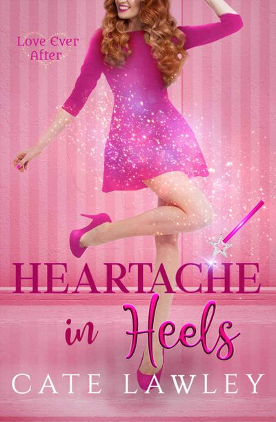 Buy Heartache in Heels at Amazon