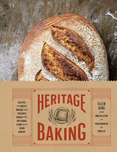 Buy Heritage Baking at Amazon