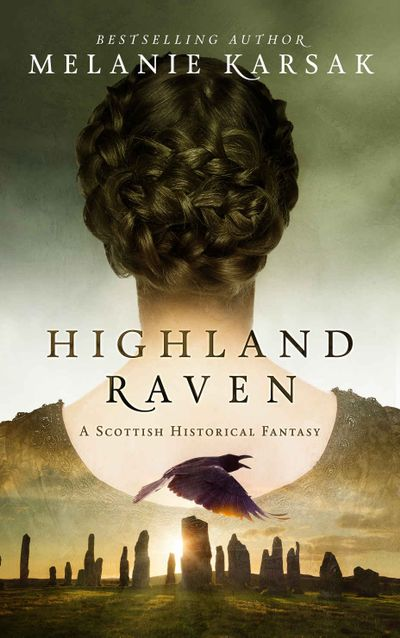 Buy Highland Raven at Amazon