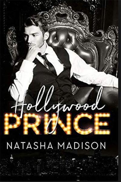 Buy Hollywood Prince at Amazon