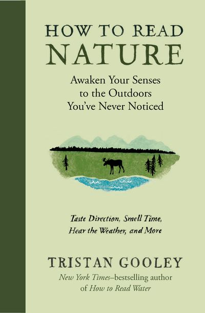 Buy How to Read Nature at Amazon