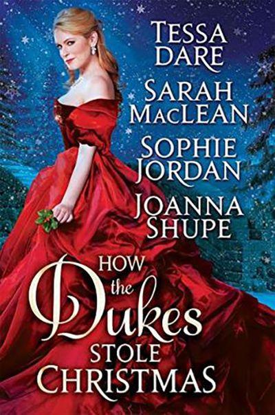 Buy How the Dukes Stole Christmas at Amazon