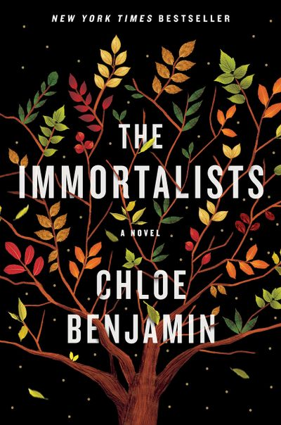 Buy The Immortalists at Amazon