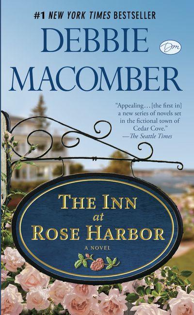 Buy The Inn at Rose Harbor at Amazon