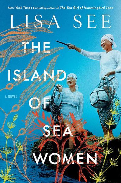 Buy The Island of Sea Women at Amazon