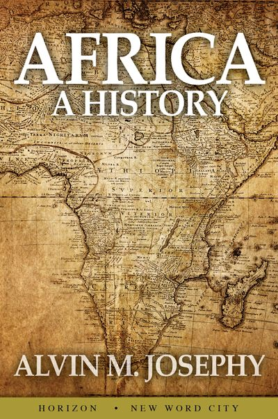 Buy Africa: A History  at Amazon