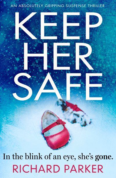 Buy Keep Her Safe  at Amazon