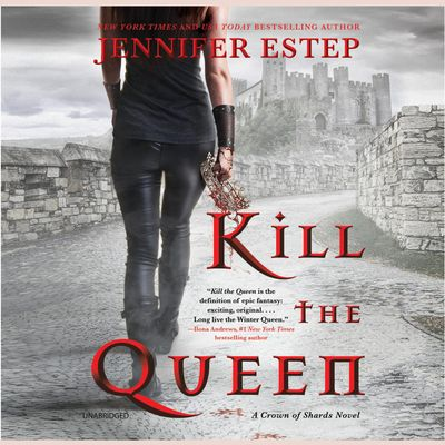Buy Kill the Queen at Amazon