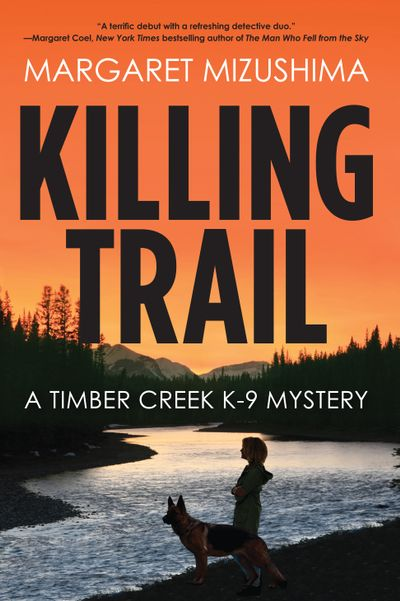 Buy Killing Trail at Amazon
