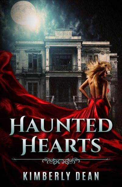 Buy Haunted Hearts at Amazon