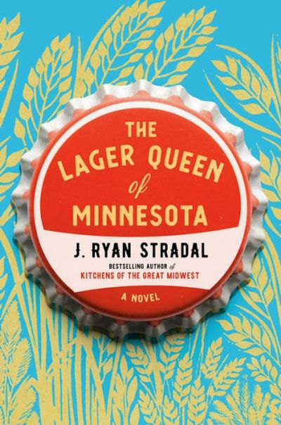 Buy The Lager Queen of Minnesota at Amazon