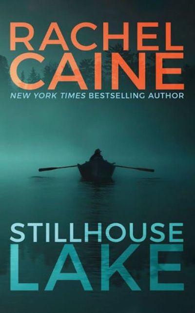 Buy Stillhouse Lake at Amazon