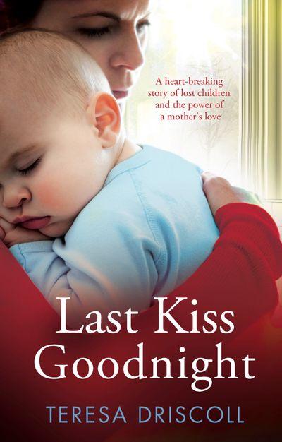 Buy Last Kiss Goodnight    at Amazon