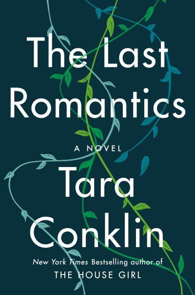 Buy The Last Romantics at Amazon