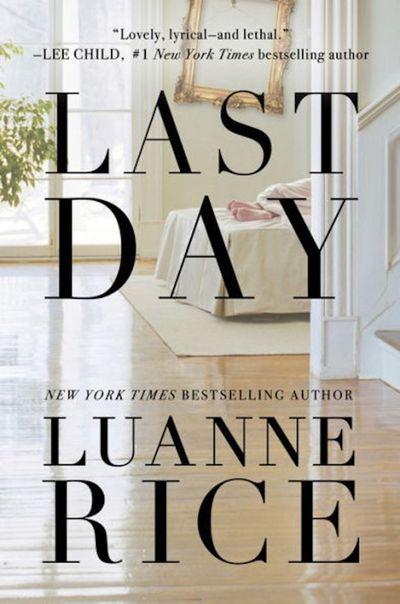Buy Last Day at Amazon