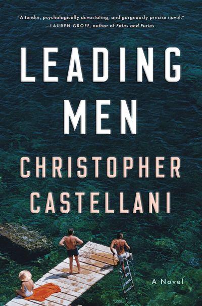 Buy Leading Men at Amazon