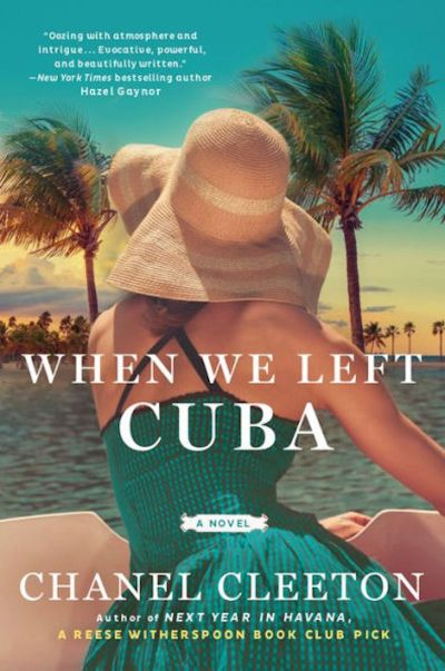 Buy When We Left Cuba at Amazon