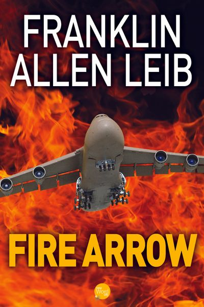 Buy Fire Arrow at Amazon