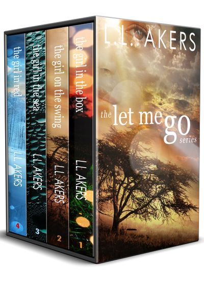 Buy The Let Me Go Series  at Amazon