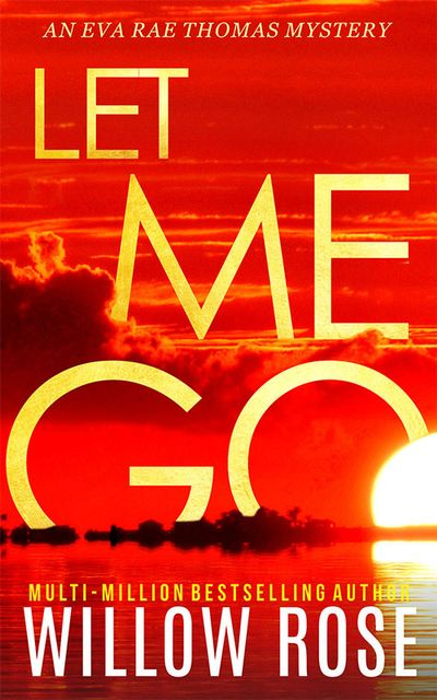 Buy Let Me Go at Amazon