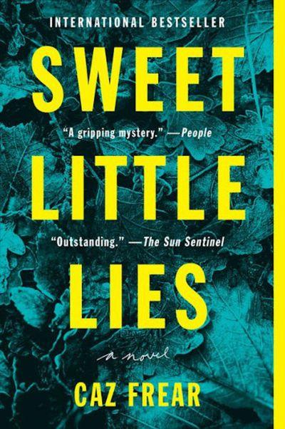 Buy Sweet Little Lies at Amazon