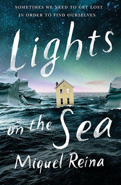 Buy Lights on the Sea at Amazon