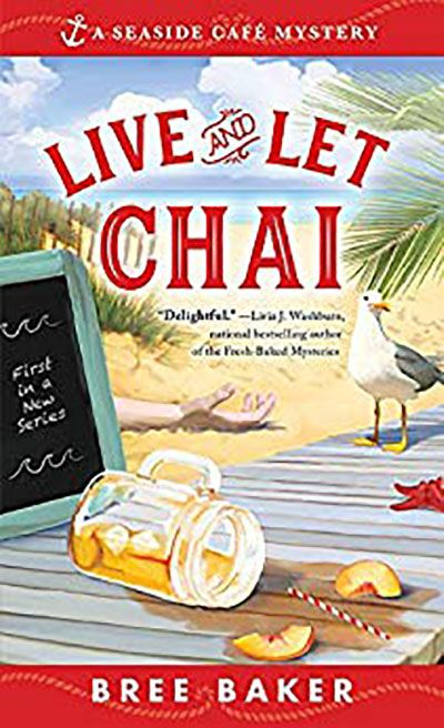 Buy Live and Let Chai at Amazon